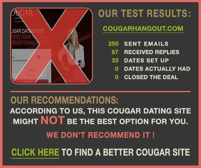 Reviews of CougarHangOut