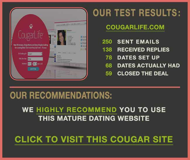 Reviews of CougarLife
